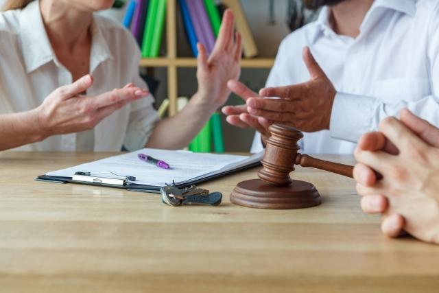 刑事事件の示談成立にはどのような条件が必要?